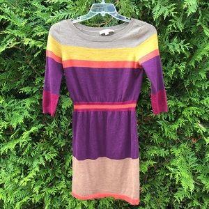 Ann Taylor Loft medium petite dress